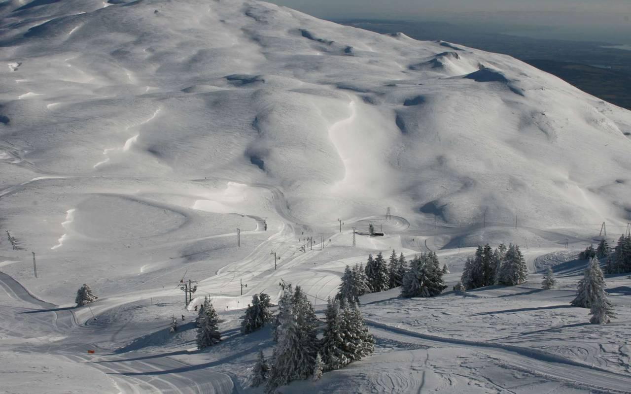 mijoux slopes, Geneva wedding venues, hotel La Mainaz