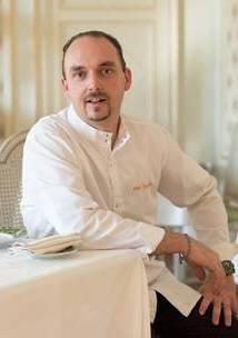 Le Chef, hotel haut jura, La Mainaz.